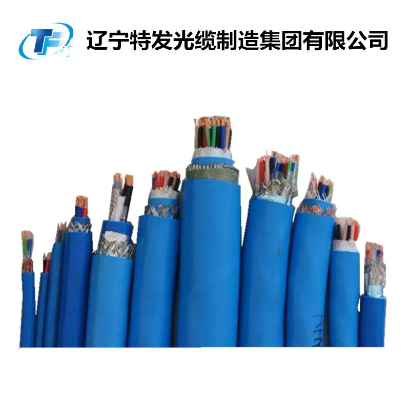 矿用电缆MHYV