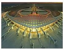 机场项目案例